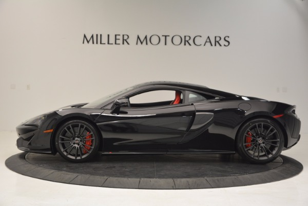Used 2017 McLaren 570S for sale Sold at Maserati of Westport in Westport CT 06880 2