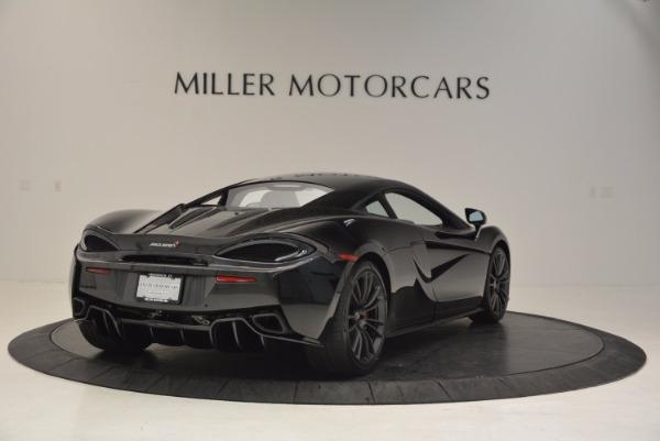 Used 2017 McLaren 570S for sale Sold at Maserati of Westport in Westport CT 06880 6