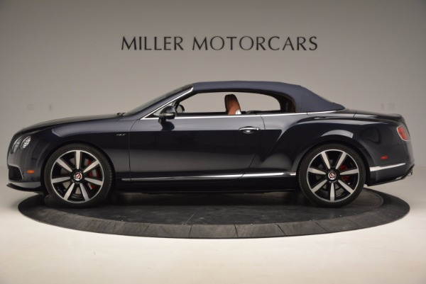 Used 2015 Bentley Continental GT V8 S for sale Sold at Maserati of Westport in Westport CT 06880 15
