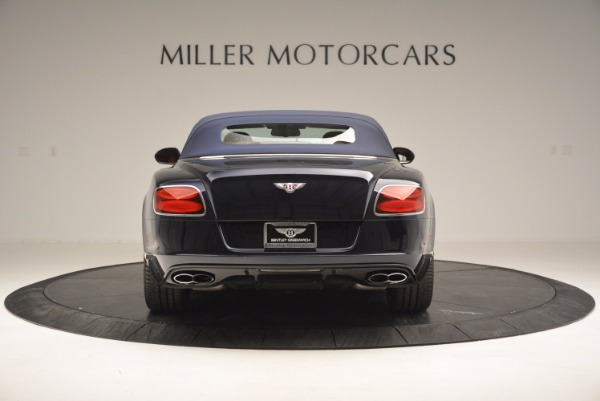Used 2015 Bentley Continental GT V8 S for sale Sold at Maserati of Westport in Westport CT 06880 18