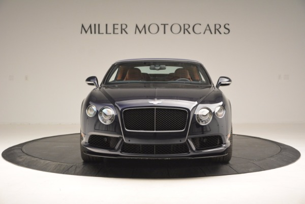 Used 2015 Bentley Continental GT V8 S for sale Sold at Maserati of Westport in Westport CT 06880 24