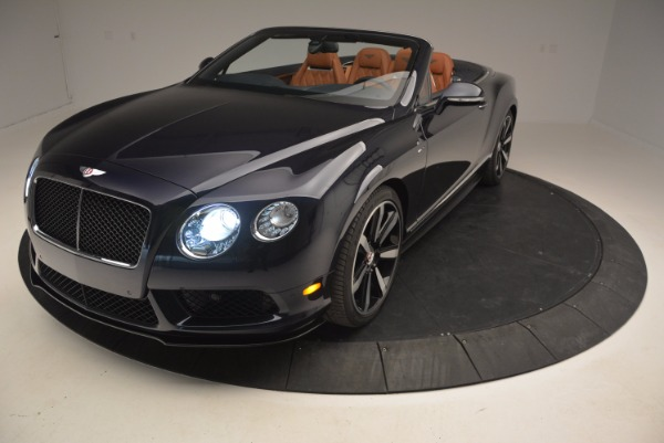 Used 2015 Bentley Continental GT V8 S for sale Sold at Maserati of Westport in Westport CT 06880 25