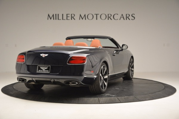 Used 2015 Bentley Continental GT V8 S for sale Sold at Maserati of Westport in Westport CT 06880 7