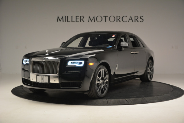 New 2017 Rolls-Royce Ghost for sale Sold at Maserati of Westport in Westport CT 06880 2