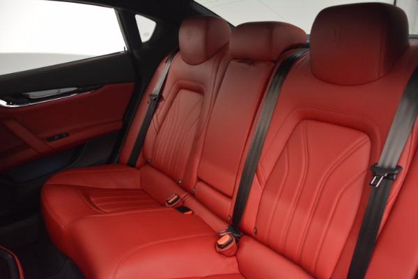 Used 2015 Maserati Quattroporte S Q4 for sale Sold at Maserati of Westport in Westport CT 06880 17