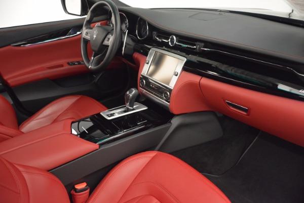 Used 2015 Maserati Quattroporte S Q4 for sale Sold at Maserati of Westport in Westport CT 06880 20