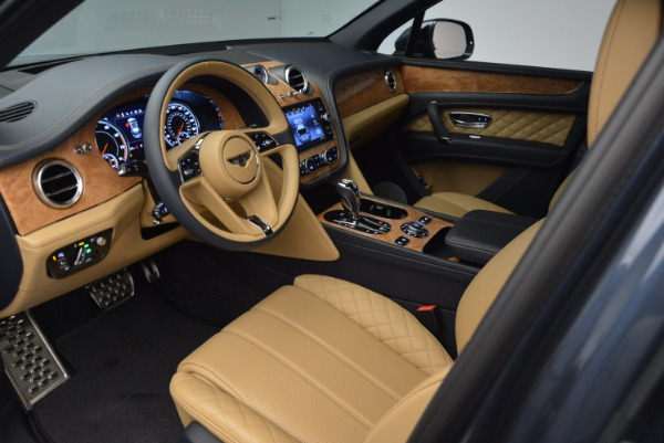 New 2017 Bentley Bentayga for sale Sold at Maserati of Westport in Westport CT 06880 26