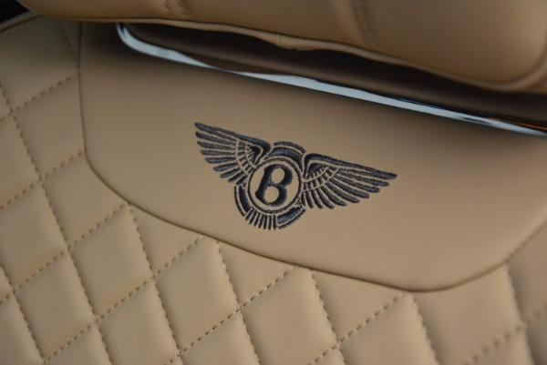 New 2017 Bentley Bentayga for sale Sold at Maserati of Westport in Westport CT 06880 28