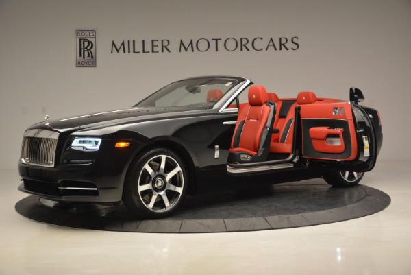 New 2017 Rolls-Royce Dawn for sale Sold at Maserati of Westport in Westport CT 06880 10