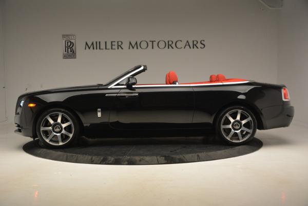 New 2017 Rolls-Royce Dawn for sale Sold at Maserati of Westport in Westport CT 06880 11