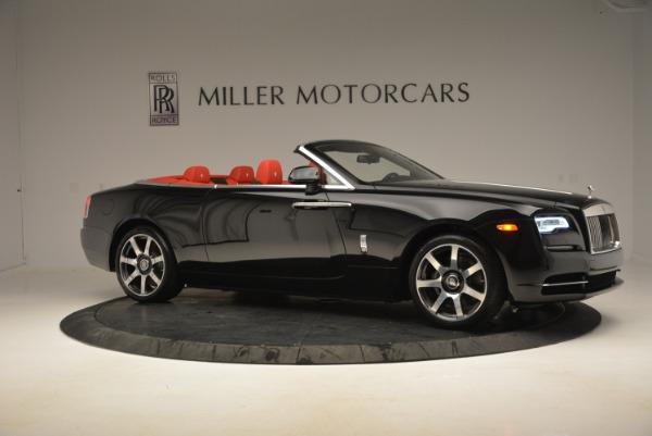 New 2017 Rolls-Royce Dawn for sale Sold at Maserati of Westport in Westport CT 06880 18