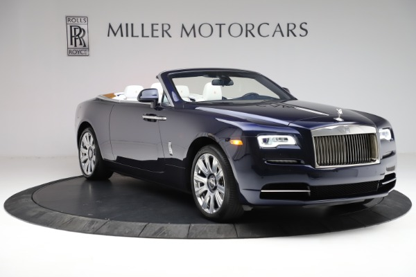 New 2017 Rolls-Royce Dawn for sale Sold at Maserati of Westport in Westport CT 06880 12