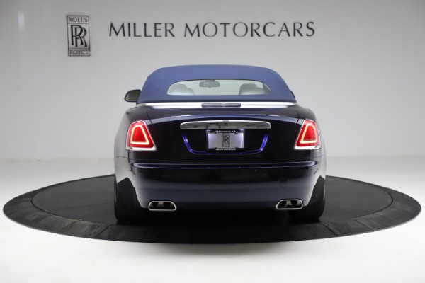 New 2017 Rolls-Royce Dawn for sale Sold at Maserati of Westport in Westport CT 06880 19