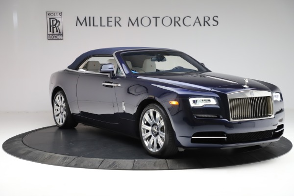 New 2017 Rolls-Royce Dawn for sale Sold at Maserati of Westport in Westport CT 06880 24