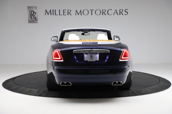New 2017 Rolls-Royce Dawn for sale Sold at Maserati of Westport in Westport CT 06880 7