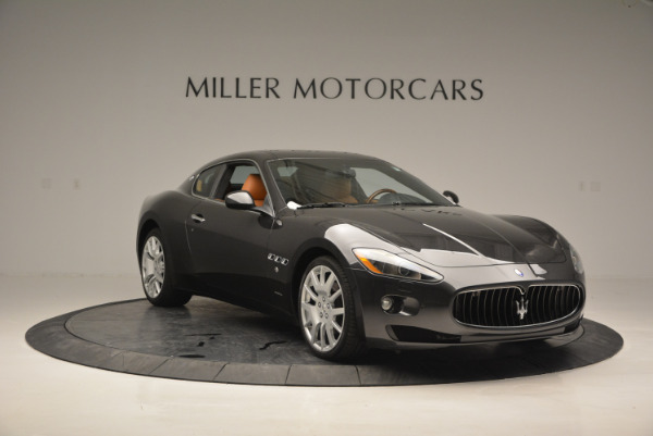 Used 2011 Maserati GranTurismo for sale Sold at Maserati of Westport in Westport CT 06880 11