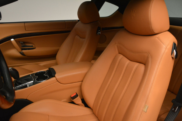 Used 2011 Maserati GranTurismo for sale Sold at Maserati of Westport in Westport CT 06880 15