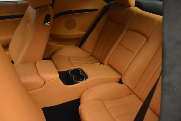 Used 2011 Maserati GranTurismo for sale Sold at Maserati of Westport in Westport CT 06880 17
