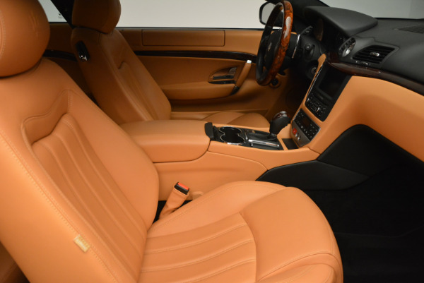 Used 2011 Maserati GranTurismo for sale Sold at Maserati of Westport in Westport CT 06880 19