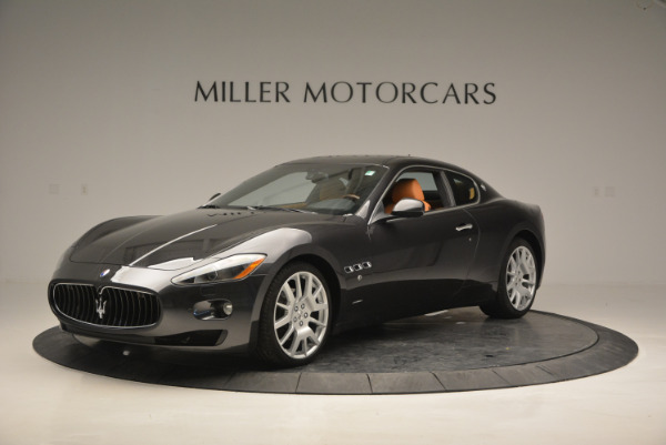 Used 2011 Maserati GranTurismo for sale Sold at Maserati of Westport in Westport CT 06880 2