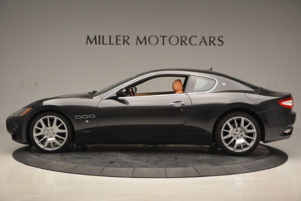 Used 2011 Maserati GranTurismo for sale Sold at Maserati of Westport in Westport CT 06880 3