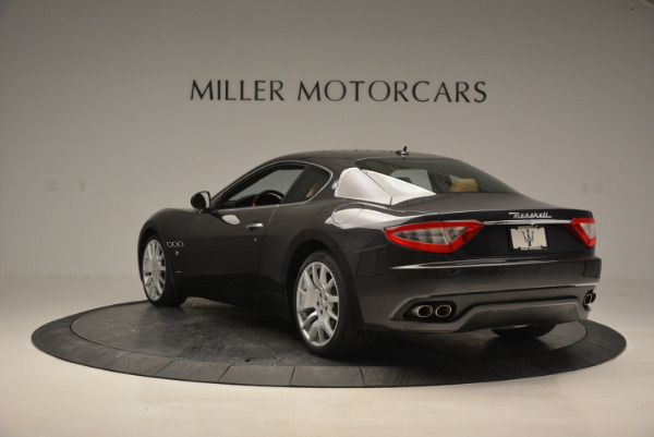 Used 2011 Maserati GranTurismo for sale Sold at Maserati of Westport in Westport CT 06880 5