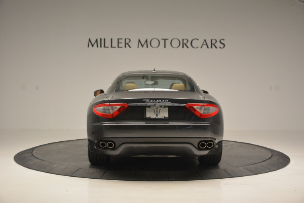 Used 2011 Maserati GranTurismo for sale Sold at Maserati of Westport in Westport CT 06880 6
