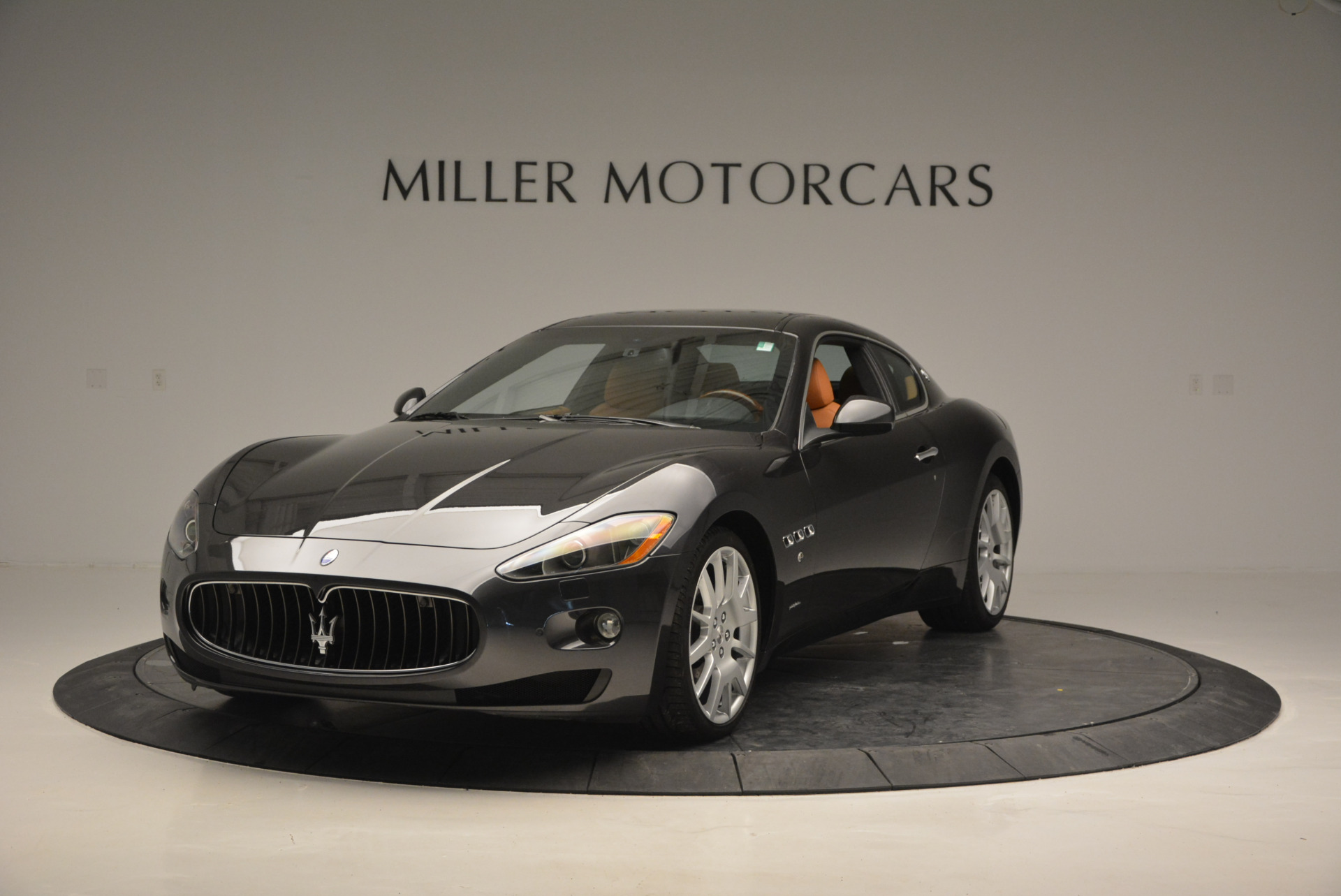 Used 2011 Maserati GranTurismo for sale Sold at Maserati of Westport in Westport CT 06880 1