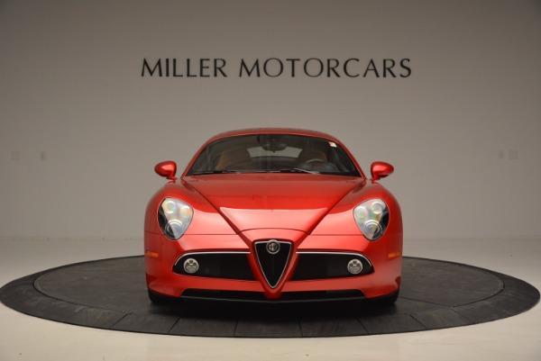 Used 2008 Alfa Romeo 8C for sale Sold at Maserati of Westport in Westport CT 06880 12