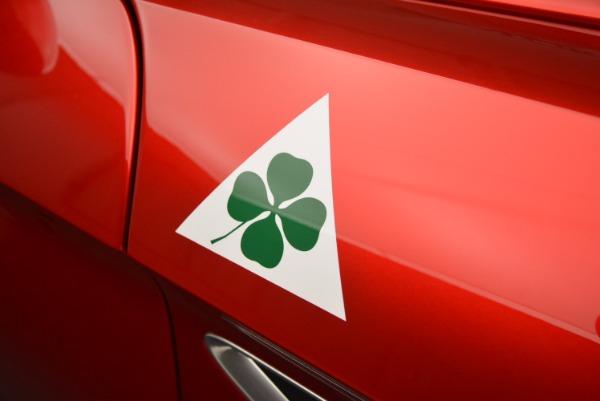 Used 2008 Alfa Romeo 8C for sale Sold at Maserati of Westport in Westport CT 06880 13