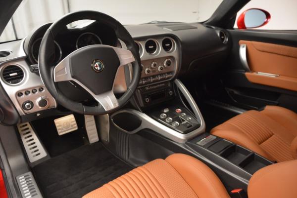 Used 2008 Alfa Romeo 8C for sale Sold at Maserati of Westport in Westport CT 06880 14