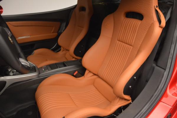 Used 2008 Alfa Romeo 8C for sale Sold at Maserati of Westport in Westport CT 06880 16