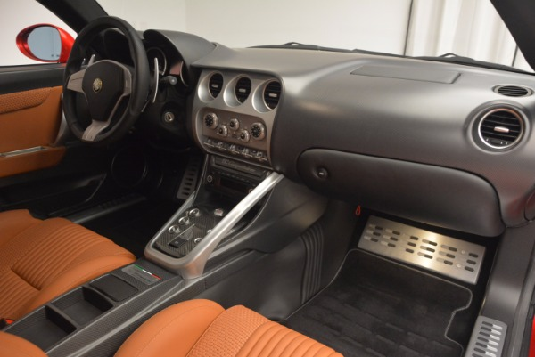 Used 2008 Alfa Romeo 8C for sale Sold at Maserati of Westport in Westport CT 06880 18