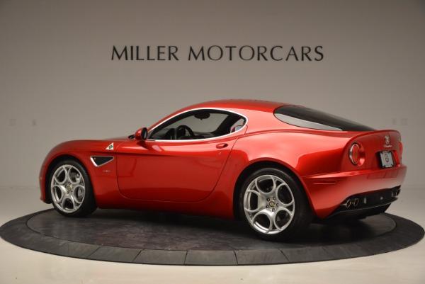 Used 2008 Alfa Romeo 8C for sale Sold at Maserati of Westport in Westport CT 06880 4