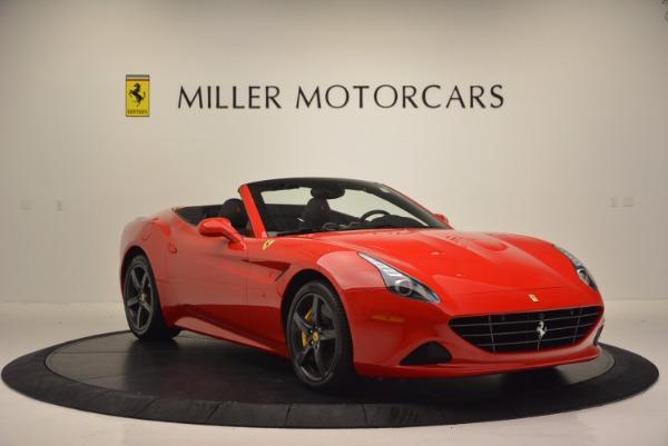 Used 2016 Ferrari California T for sale Sold at Maserati of Westport in Westport CT 06880 11