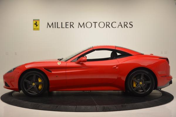 Used 2016 Ferrari California T for sale Sold at Maserati of Westport in Westport CT 06880 15
