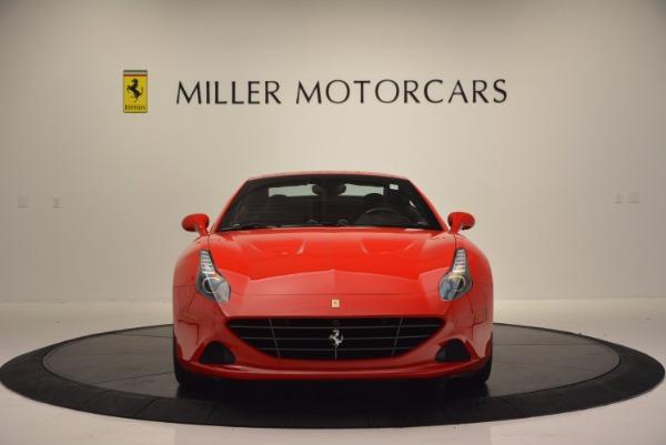 Used 2016 Ferrari California T for sale Sold at Maserati of Westport in Westport CT 06880 24
