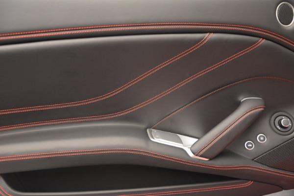 Used 2016 Ferrari California T for sale Sold at Maserati of Westport in Westport CT 06880 28