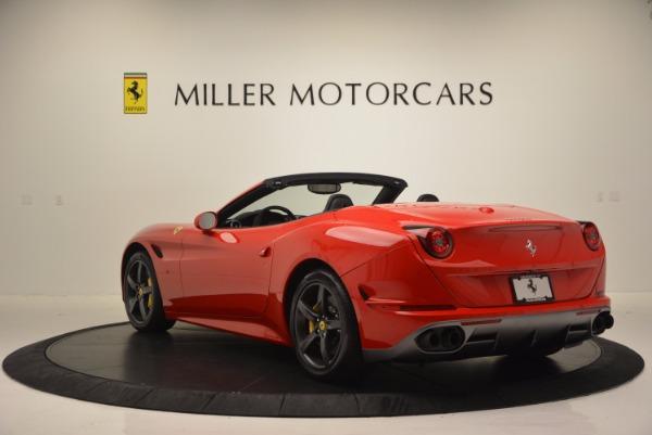 Used 2016 Ferrari California T for sale Sold at Maserati of Westport in Westport CT 06880 5