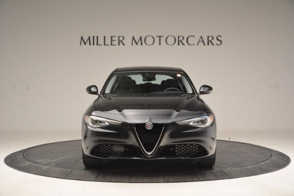 New 2017 Alfa Romeo Giulia Ti for sale Sold at Maserati of Westport in Westport CT 06880 13