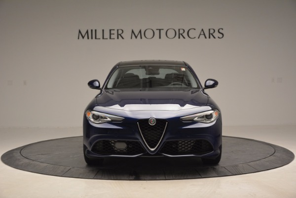 New 2017 Alfa Romeo Giulia Ti for sale Sold at Maserati of Westport in Westport CT 06880 12