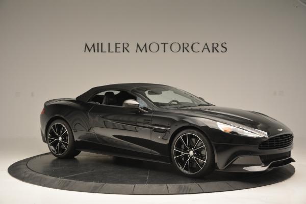 New 2016 Aston Martin Vanquish Volante for sale Sold at Maserati of Westport in Westport CT 06880 22