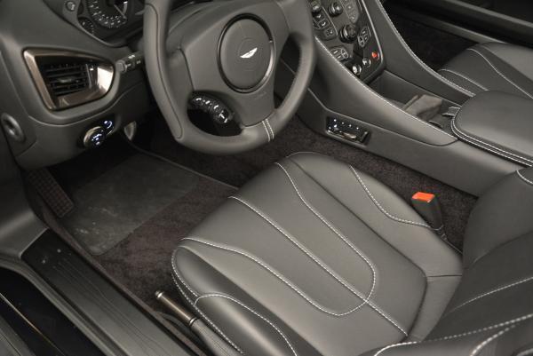 New 2016 Aston Martin Vanquish Volante for sale Sold at Maserati of Westport in Westport CT 06880 24