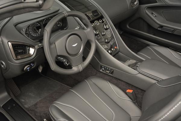 New 2016 Aston Martin Vanquish Volante for sale Sold at Maserati of Westport in Westport CT 06880 25