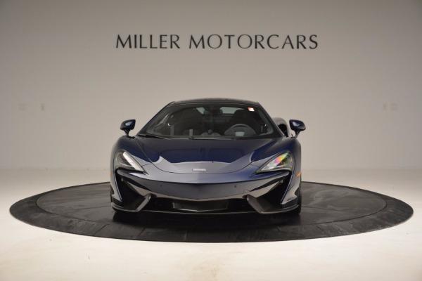New 2017 McLaren 570GT for sale Sold at Maserati of Westport in Westport CT 06880 12