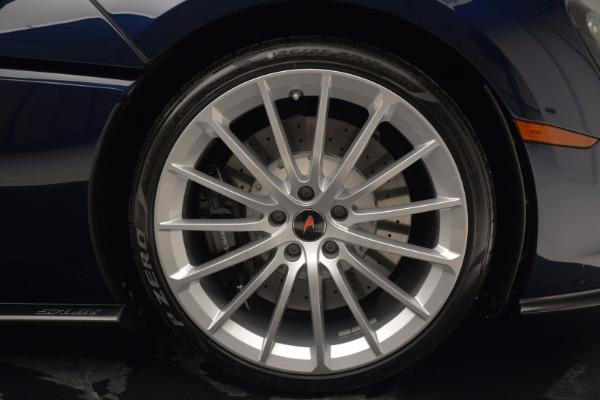 New 2017 McLaren 570GT for sale Sold at Maserati of Westport in Westport CT 06880 23