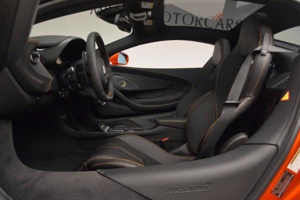 New 2017 McLaren 570GT for sale Sold at Maserati of Westport in Westport CT 06880 15