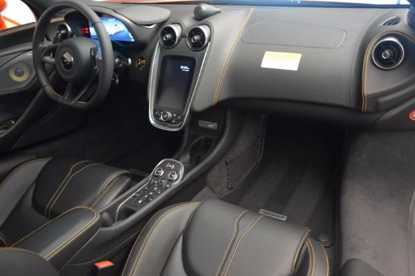 Used 2017 McLaren 570GT Coupe for sale $145,900 at Maserati of Westport in Westport CT 06880 17