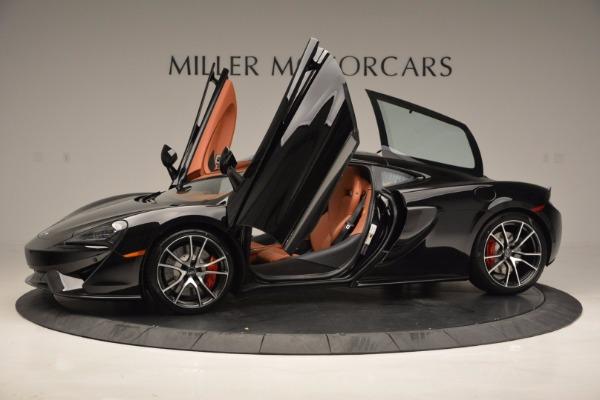 Used 2017 McLaren 570GT for sale Sold at Maserati of Westport in Westport CT 06880 14