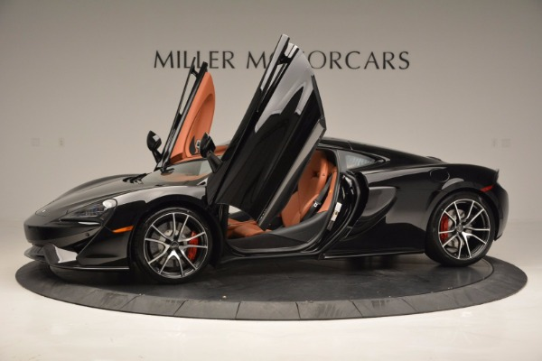 Used 2017 McLaren 570GT for sale Sold at Maserati of Westport in Westport CT 06880 15